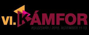 KÁMFOR Logo